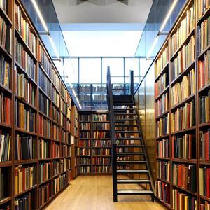 Библиотеки Калача