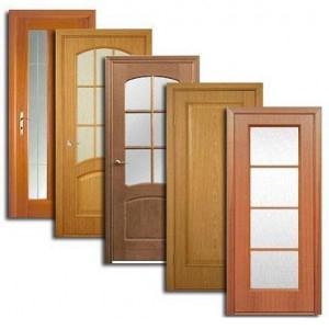 Двери, дверные блоки Калача