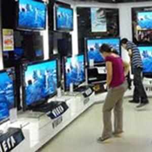 Магазины электроники Калача