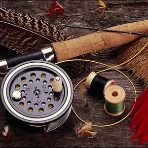 Охотничьи и рыболовные магазины Калача