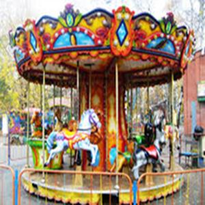 Парки культуры и отдыха Калача