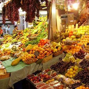 Рынки Калача
