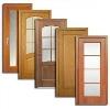 Двери, дверные блоки в Калаче
