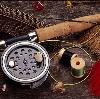 Охотничьи и рыболовные магазины в Калаче