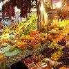 Рынки в Калаче
