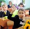 Школы в Калаче