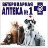 Ветеринарные аптеки в Калаче