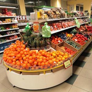 Супермаркеты Калача