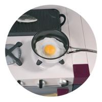 Казачий Стан - иконка «кухня» в Калаче